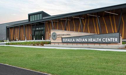 Eufaula Indian Health Center