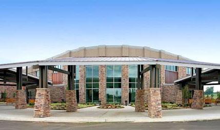 Koweta Indian Health Center