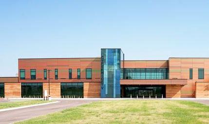 Okemah Indian Health Center