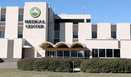 Okmulgee Medical Center