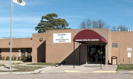 Wetumka Clinic